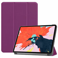 Housse Pour Apple IPAD Pro 12.9 Smart Cover Slim Étui de Protection Sac Etui