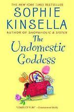 The Undomestic Goddess - Acceptable - Kinsella, Sophie - Paperback