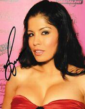 9af270a299 Alexis Amore Adult Video Star signed 8x10 photo AVN Winner HOF autographed 4