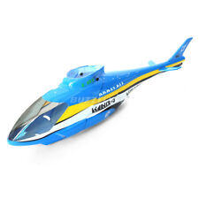 Genuine E-Sky Honey Bee King 4 Fuselage Canopy BLUE 002830
