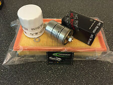 MGF / MG TF Genuine MG FILTER Service Kit.