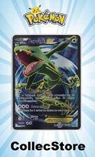 ☺ Carte Pokémon Rayquaza EX 104/108 VF NEUVE - XY6 Ciel Rugissant