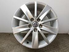 "2014-2018 MK5 Volkswagen Polo 6C 15"" ALLOY WHEEL 6C0601025"