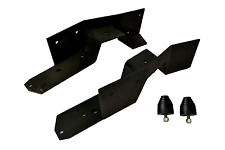 1963-1972 CHEVY C10 TRUCK REAR C NOTCH KIT SLAMMED BAGGED NEW HD KIT