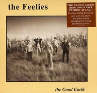 Feelies - The Good Earth [CD]