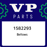1582293 Volvo penta Bellows 1582293, New Genuine OEM Part