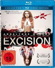 excision Um Zu cura la enfermedad sin Cortes annalynne MC Cord BLU-RAY +
