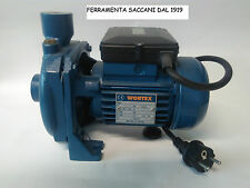 COSPET WORTEX POMPA C 50. 0,5HP 0,37KW 230V 20LT/MIN ALTA QUALITA' MADE IN ITALY