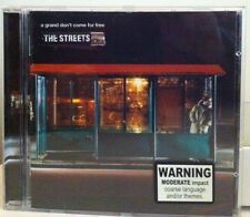 The Streets - A Grand Don't Come for Free (CD, May-2004, Vice)