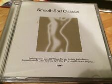 Smooth Soul Classics - Compilation Double CD