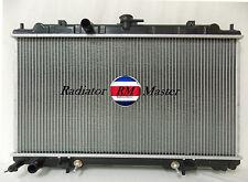2346 RADIATOR FOR 2000-2006 NISSAN SENTRA  2001 2002 2003 2004 2005  L4 1.8