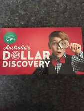 NEW Dollar Discovery Folder $1 AUD Coins A, U, S 2019 Privy Mark Collectors Item