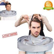 Hair Cutting Cloak Umbrella Breathable Hairs Cloth Professional Salon Haircut