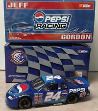 Jeff Gordon #24 Pepsi 1999 Chevrolet Monte Carlo, 1:24 Action ~ Mint in Box