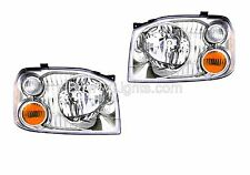 TIFFIN ALLEGRO BUS 2004 2005 2006 PAIR HEADLIGHTS HEAD LIGHTS FRONT LAMPS RV