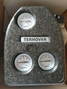 Vexve loading valve unit Termovar with pump Grundfos UPM 15 - 65 RRP £395
