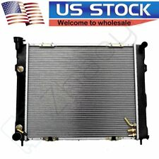 NEW 1396 HIGH QUALITY RADIATOR FOR JEEP FITS GRAND CHEROKEE 4.0 V6 FREE SHIPPIN