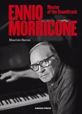 Ennio Morricone. Master of the Soundtrack von Maurizio Baroni (2020, Gebundene Ausgabe)
