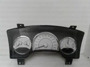 Speedometer Instrument Cluster 2007-2008 Chrysler ASPEN 191K Miles 68028113AC