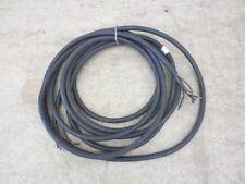 Verlängerungskabel Kabel Verlängerung 63A 5x10mm² 12 Meter guter Zustand