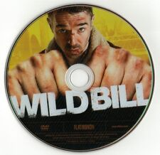 Wild Bill (DVD disc) Charlie Creed-Miles, Will Poulter, Liz White