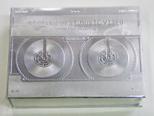 BIGBANG Best M/V Film Collection 2006~2012 [KOREA EDITION] 2DVD+Photobooklet