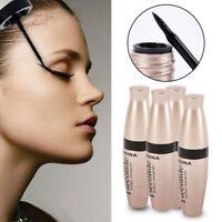 Liquid Eyeliner Waterproof Eye Liner Pencil Pen Black Make Up Beauty Comestics