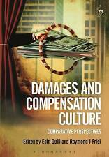 Damages and Compensation Culture: Comparative Perspectives by Bloomsbury...