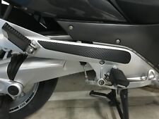 BMW R1200RT-PROTECTOR-CARBON FIBRE-DEL 2005 AL 2013-VINILO-STICKER-PEGATINA MOTO