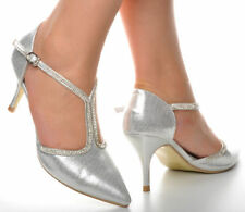 Unbranded Prom Wet look, Shiny Shoes for Women