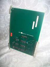AGIE - Nr.621852.3 ADB-01B ADAPTER BUS BOARD