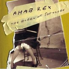 AHAB REX - THE QUEEN OF SOFTCORE - SINGLE CD, 2006