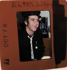 ELTON JOHN 6 Grammy Awards  sold more than 300 million records ORIGINAL SLIDE 44