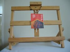 Reeves Table Easel - Unused - Made from Beech