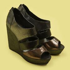 New Look Wedge Synthetic Heels for Women