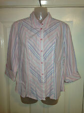 Marks and Spencer Petite Casual Blouse Women's Tops & Shirts