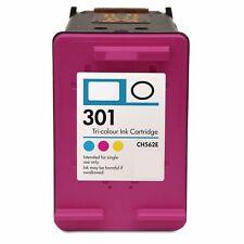 TINTA GENÉRICA 301 ch562ee colores tinta impresora cartuchos multicolor 301XL