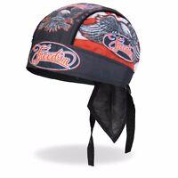 FREEDOM Bandana Kopftuch Headwrap Biker Chopper Cap Biker Harley US EAGLE Adler