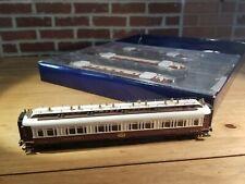 Liliput L386000 DC Orient Express 5 Car Set, Item# 40
