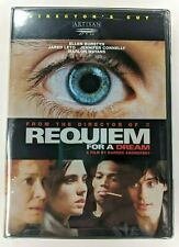 Requiem for a Dream (Dvd, 2001, Directors Cut) New Sealed captioned