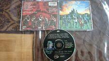 ARMORED SAINT March of the saint 1995! Judas Priest Iron Maiden Omen Jag Panzer