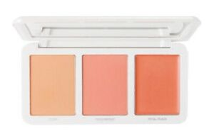 Models Own Sculpt & Glow Highlighter Palette -  04 Peach Spotlight - New & Boxed