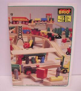 Brio Consumer Catalog Undated