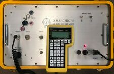 Dma-Aero Rvsm, Digital, Handheld Terminal, Air Data Test Set P/N Mps-24