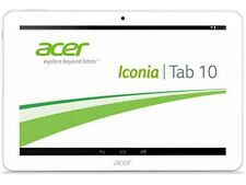 "Acer Iconia Tab 10 A3-A20HD 32GB  [10,1"" WiFi only] weiß - GUT"