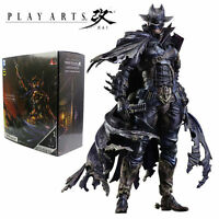 PLAY ARTS KAI WILD WEST SQUARE ENIX DC COMICS BATMAN TIMELESS ACTION FIGURES KO