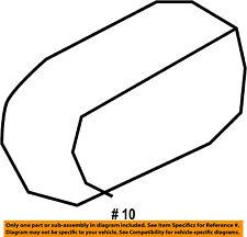 FORD OEM Seat Track-Seat Adjust Knob 9L3Z14711AA