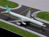 Gemini Jets 1:400 Scale Trans International Airlines DC-8-61 GJTVA102