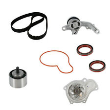 CRP PP265LK2 Engine Timing Belt Kit With Water Pump