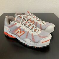 New Balance 570 Hiking Shoes Women's Size 8.5 All Terrain Trail Running Outdoors